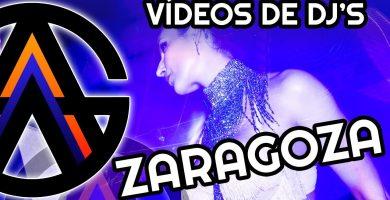 20 ANIVERSARIO de DJ FLOID MAICAS en La Casa del Loco de Zaragoza Aftermovie by Abdul Grau 2018