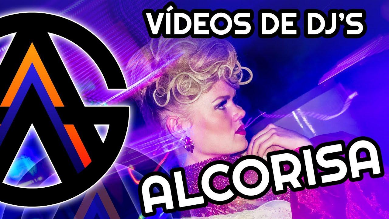 20 AOS DE MSICA de DJ FLOID MAICAS en la Alcor 65 de Alcorisa Aftermovie by Abdul Grau 2018
