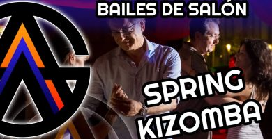 SPRING KIZOMBA Aftermovie by Abdul Grau 2018