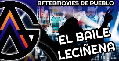 Sala El Baile de Leciena Zaragoza Aftermovie by Abdul Grau 2018